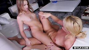 New Boss' First Mandate is to Eat her Pussy